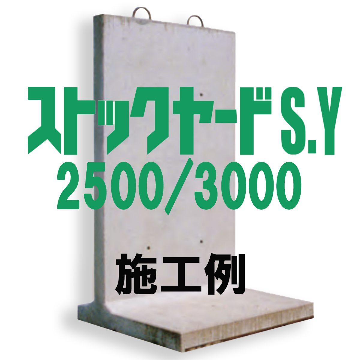 施工例25003000